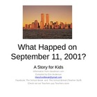 September 11 PowerPoint for Kids