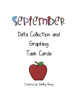 """""""September"""" Data Collection and Graphing"""