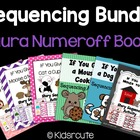 Sequencing Activity Bundle- Laura Numeroff Books