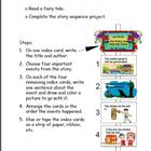 Sequencing Book Report