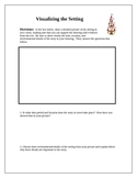 Setting Graphic Organizers - Can be used with any story/novel