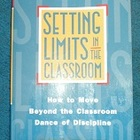 Setting Limits in the Classroom