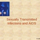 Sexually Transmitted Diseases HIV/AIDS PowerPoint Presenta