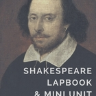 Shakespeare Lapbook & Mini Unit