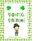 Shamrock Synonyms for St. Patrick's Day