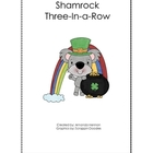 Shamrock Three-In-a-Row