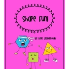 Shape Fun!