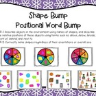 Shape and Positional Word Bump