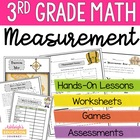 Shiver Me Measurement