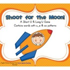 Shoot for the Moon - A Long U Game