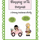 Shopping with Coupons- A Drawing Conclusions Activity