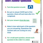 Short Answer Questions -Tips for Answering