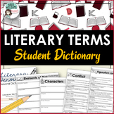 Short Story Terms - Personal Student Dictionary