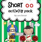 Short oo ~ Activity Pack