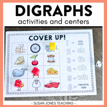 Showstopping Digraphs!