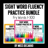 Sight Word Builders Bundle Pack