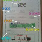 Sight Word Journal and Practice: Aligned with Common Core
