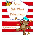 Sight Word Picture Hunt