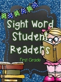 Sight Word Readers- First Grade Dolch