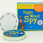 Sight Word Spy 2