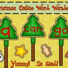 Sight Word Wands: Christmas