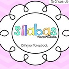 Silabas Maravillosas {Syllable Graphing in Spanish}