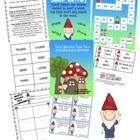 Silent Letters Tiny Activity Pack