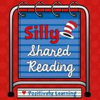 Silly Shared Reading!