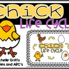 Simple Life Cycle of a Chick Unit {4 stages}