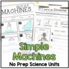 Simple Machines (Scott Foresman Series)