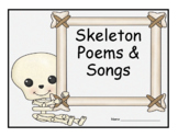 Skeleton Poems & Songs