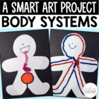 Smart Art - Body Systems