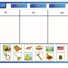 Phonics Sorts for 1st grade: SmartBoard Lessons