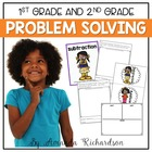 Smart Cookie {a problem solving mini-unit}