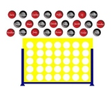 SmartBoard  Attendance- Connect Four