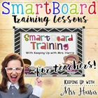 SmartBoard Training for Beginners