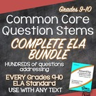 SmartFlip Common Core Resource Guide - ELA, Grades 9-10