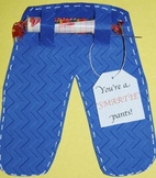 """Smartie Pants"" student gift (set of 24)"