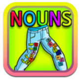 """Smarty Britches: Nouns"": Show and Tell a Southern State"
