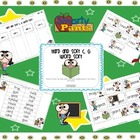 Smarty Pants Kids Hard & Soft C & G Word Sort