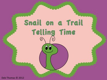 Snails on a Trail