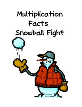 http://www.teacherspayteachers.com/Product/Snowball-Fight-Multiplication-Games-1024741