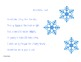 Snowflake Literacy Activities