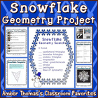 Snowflake Project for Geometry
