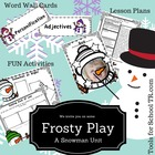 Frosty Play