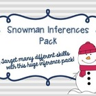 Snowman Inferencing Skills