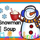 Snowman Soup ebook and File