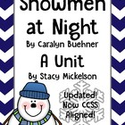 Snowmen at Night - Mini-Unit