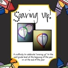 Soaring Up! [Back to School 3D Craftivity]