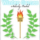 Sochi Winter Games Activity Packet